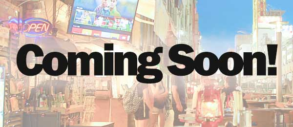 Dotonbori Wonder Ticket Office Coming Soon